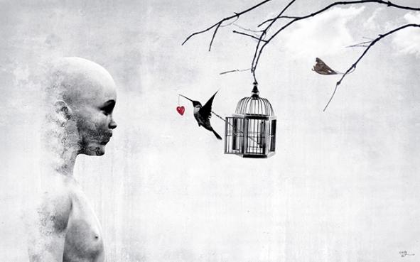 self-love-involution