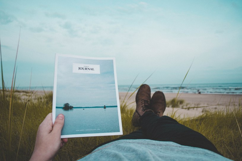 why writing a journal is important