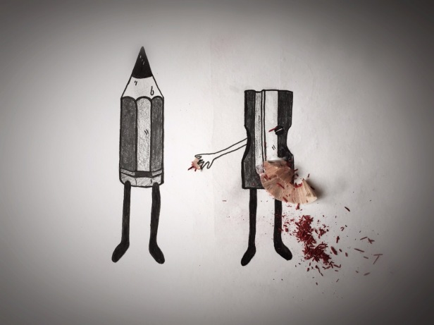 This relationship will kill you